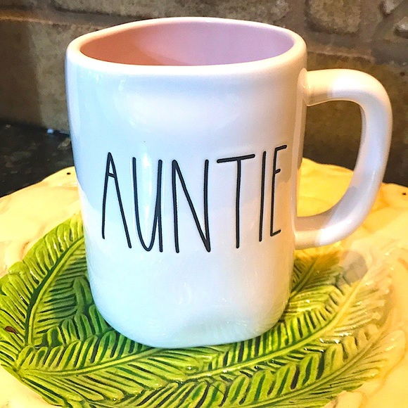 New Rae Dunn Auntie! Mother's Day Special 🎉🎉🎉